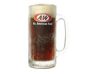 Does A&W have Caffeine?