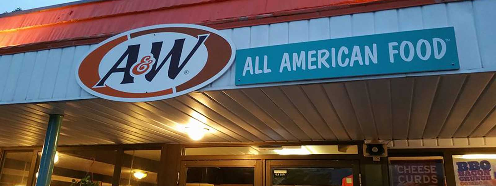 A&W Harwich Port Family Restaurant